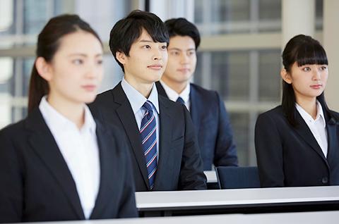 接遇、マナー研修(企業・病院・クリニック向け)